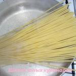 Как сварить макароны2