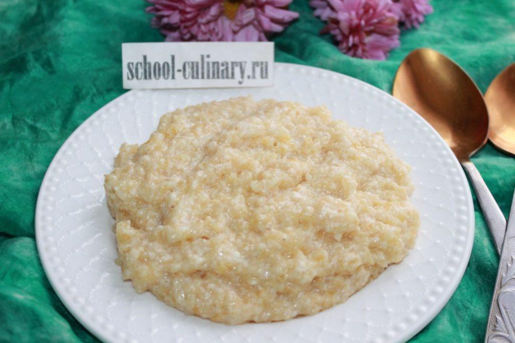 удаления пшеничная каша в мультиварке рецепт с фото цветы