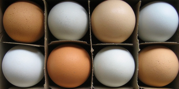Чем заменить яйца в выпечке, блинах, котлетах и т.д.