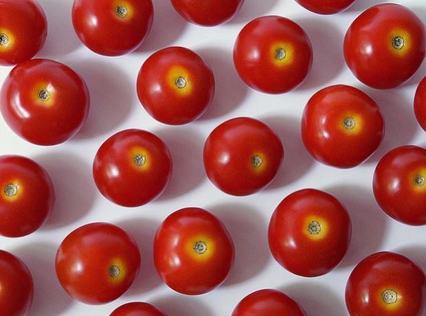 Как хранить помидоры в квартире?