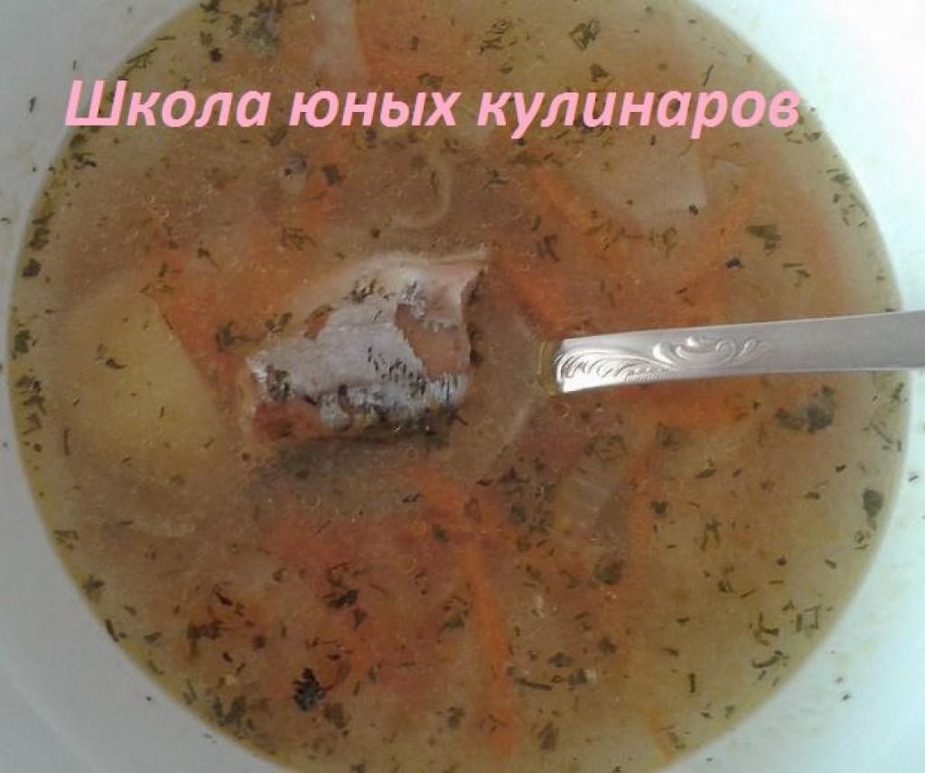 Что приготовить из консервы сайра