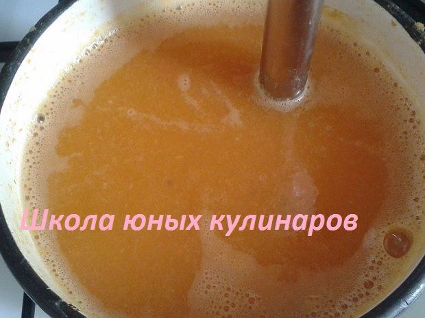 Суп тыквенный, рецепты с фото на RussianFood.com: 173 ...