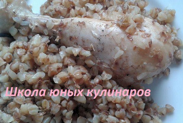 Рецепты вторых блюд, рецепты с фото на RussianFood.com ...