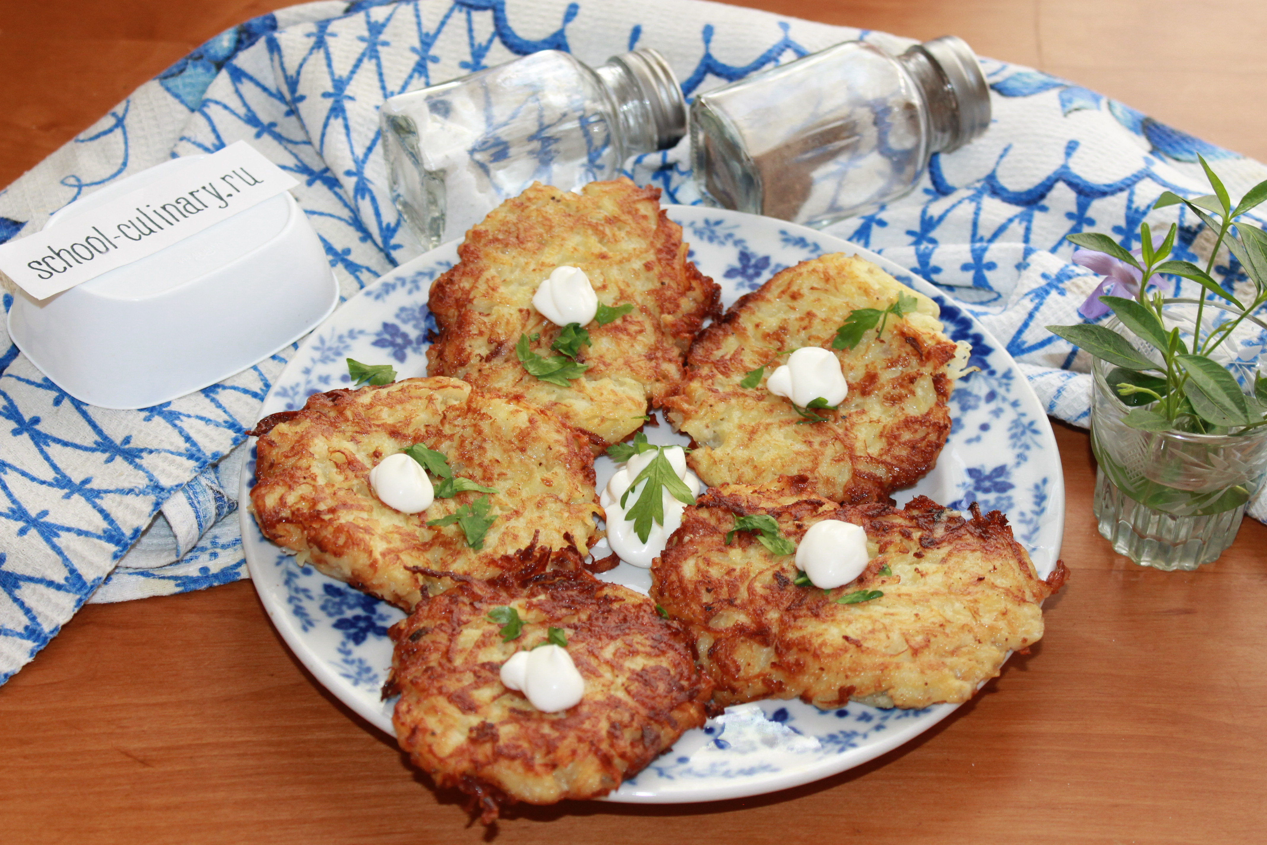 приглашаем белорусские драники картофельные рецепт с фото что