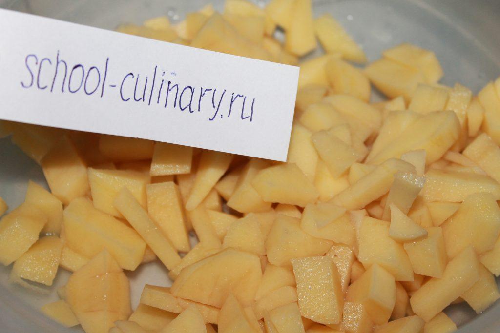 Похудение Картошка Рис. Что больше полнит: рис или картофельное пюре?