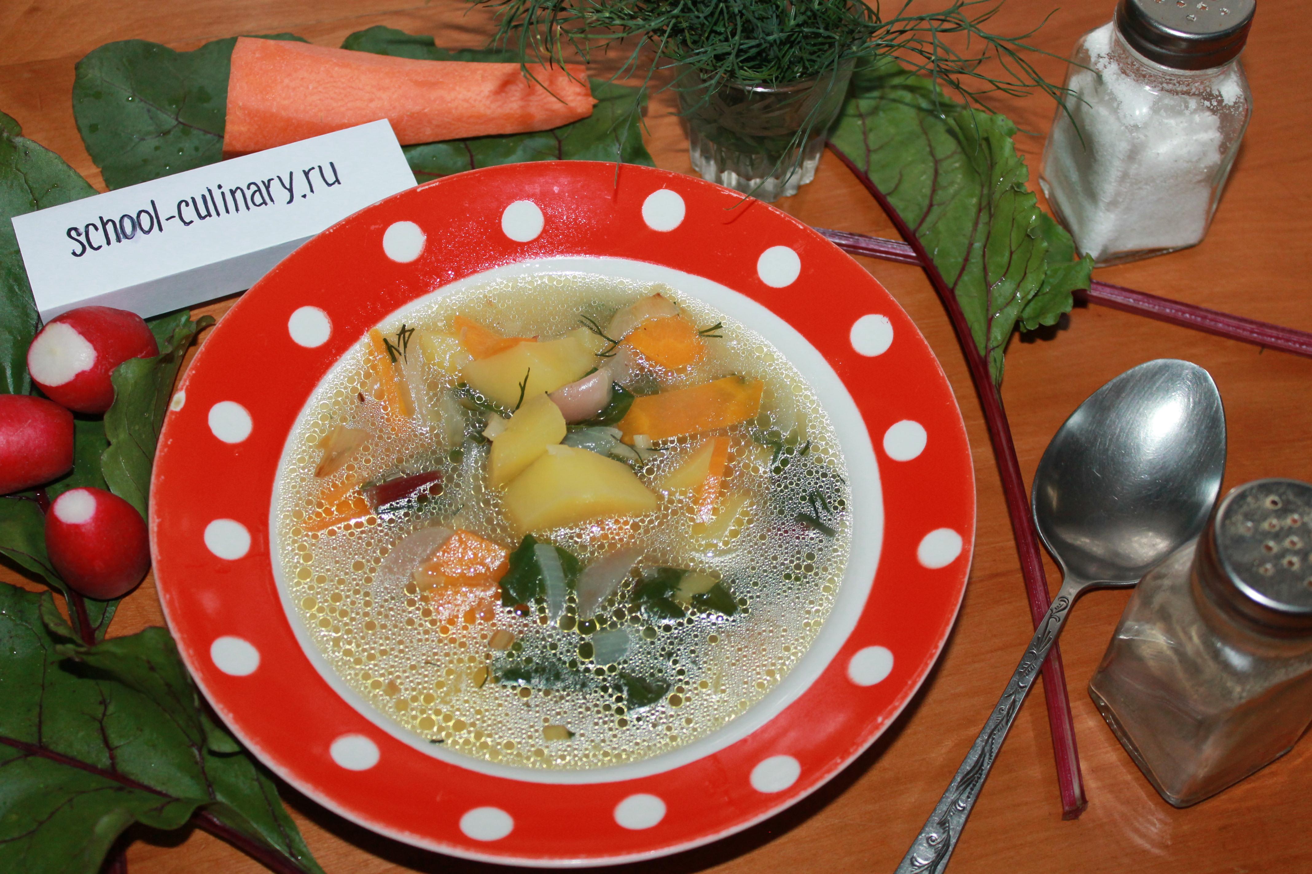 пленка отлично суп ботвинник из листьев свеклы фото рецепт просим уважения нашей