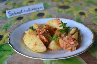 Как приготовить вкусное азу со свининой