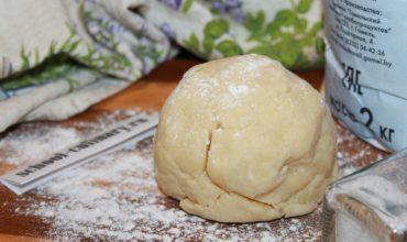 Как приготовить песочное тесто в домашних условиях