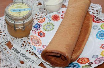 Как приготовить медовый бисквит — Рецепт с фото по шагам