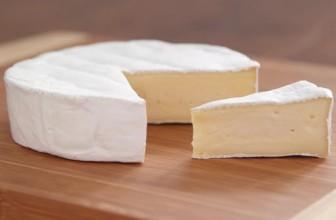 В чем отличия сыров Бри и Камамбера?