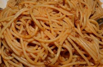 4 простых света по приготовлению макарон, спагетти, рожек и т.д.