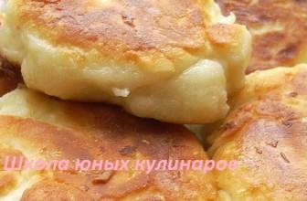 Простой рецепт как приготовить сырники из творога